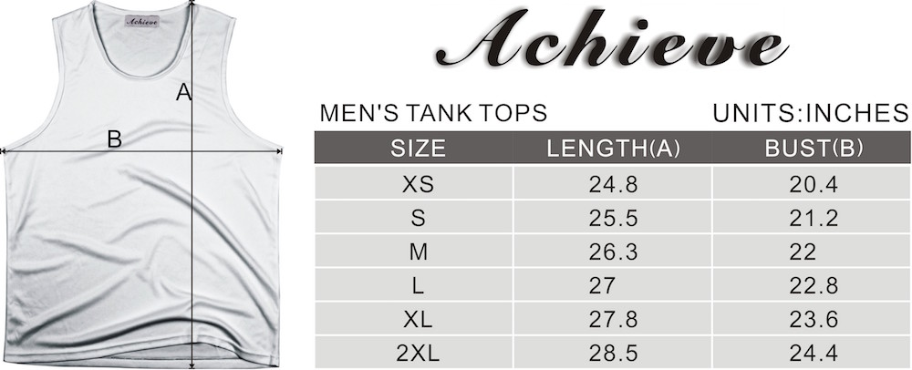 Tanktop-Man