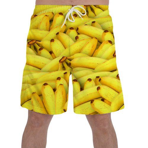 Bananas Shorts New