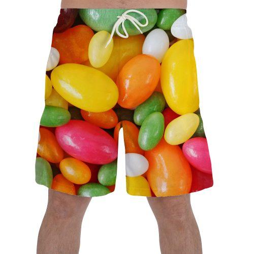 Big Jellybean Shorts New