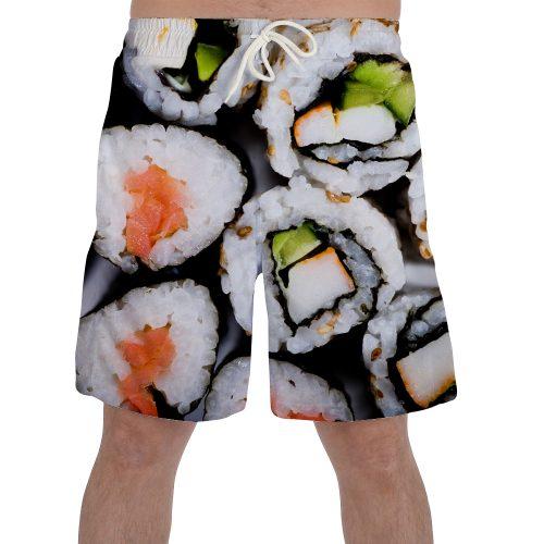 Sushi Shorts New