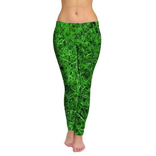 Grass Image Yoga