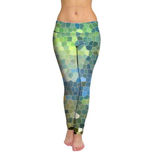 Mosaic Yoga