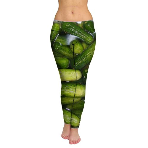 Pickles Yoga