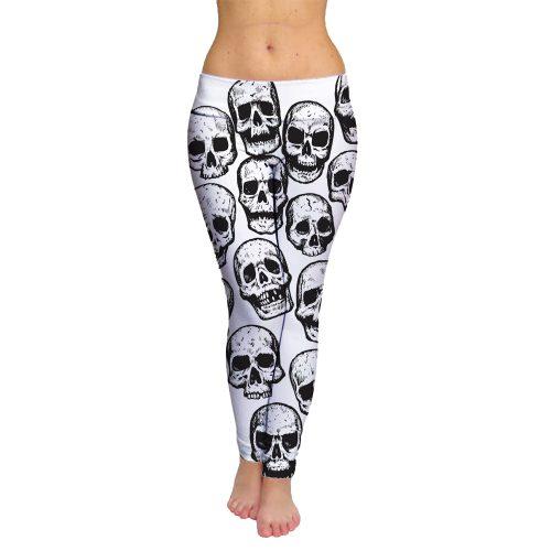 Skullz Yoga