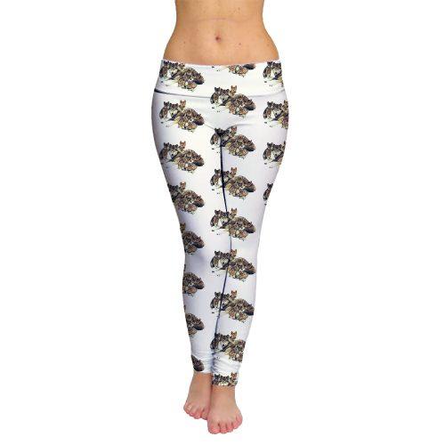 WolfPack Yoga