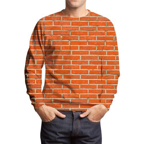 Brick Wall Sweatshirts