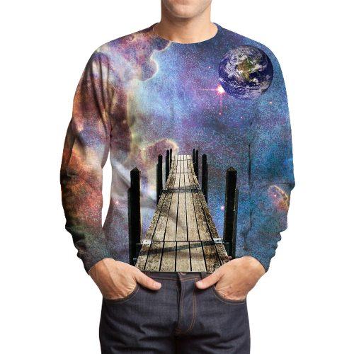 Bridge Sweatshirts