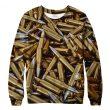 Bullet Sweater