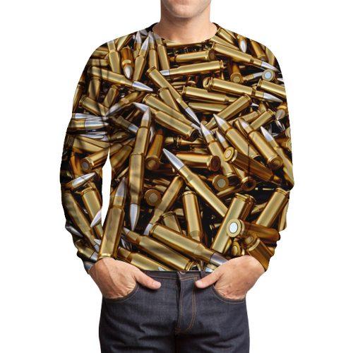 Bullet Sweatshirts