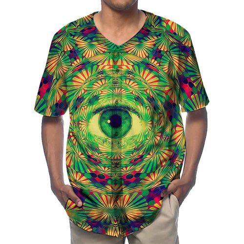 Eye See You Baseball Shirts