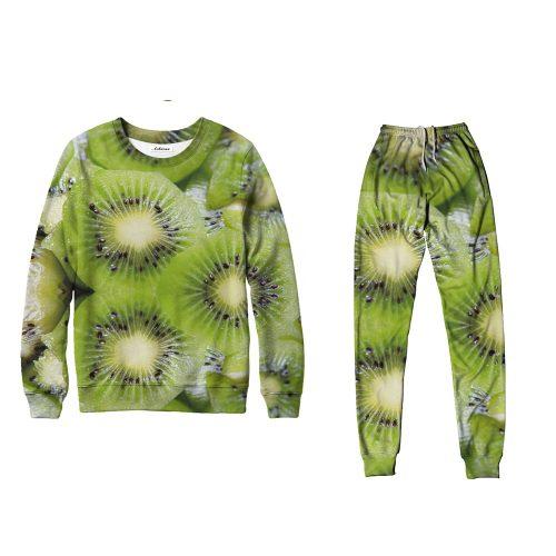 Kiwi Sweater Set