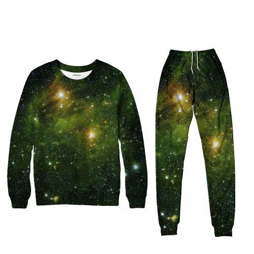 Kryptonite Sweater Set