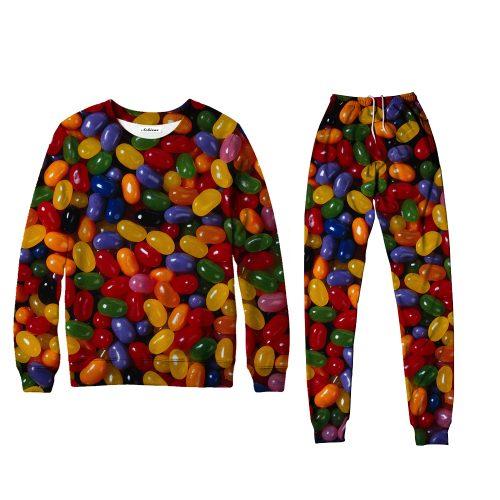 Small Jellybean Sweater Set