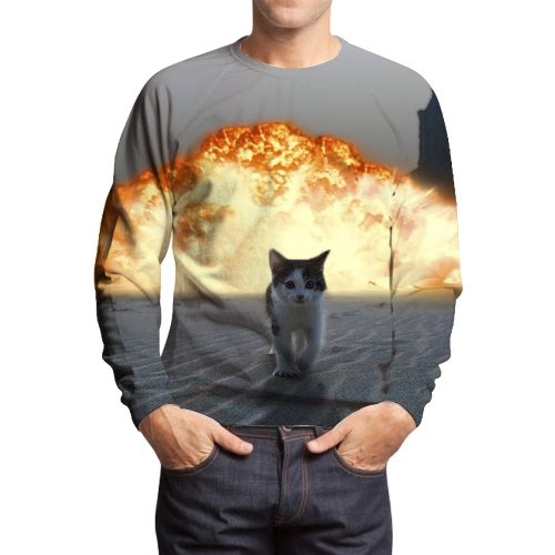 Catsplosion Sweatshirts