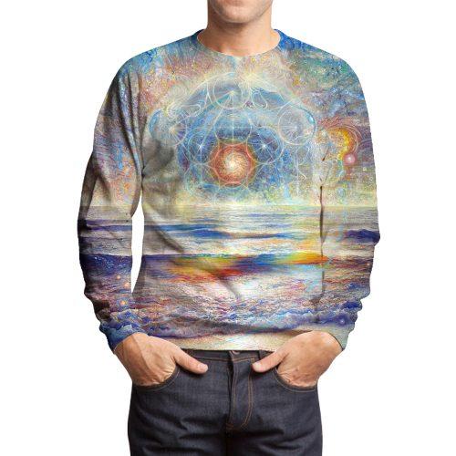 Deify Wave Sweatshirts