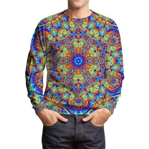 Psychedelic Series 1 Sweatshirts