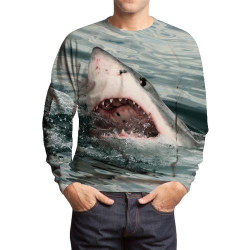 Shark Sweatshirts